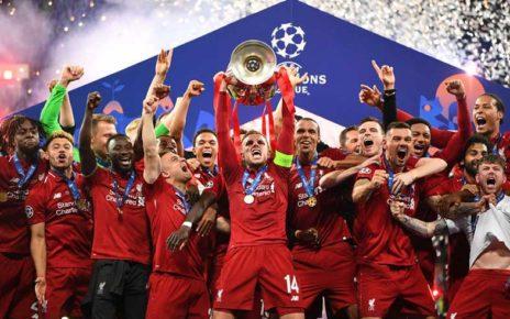 Liverpool-champion